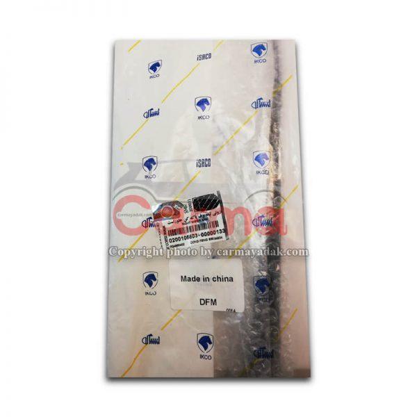 بازویی تیغه برف پاک کن جلو راست دانگ فنگ اچ سی کراس شرکتی(2)