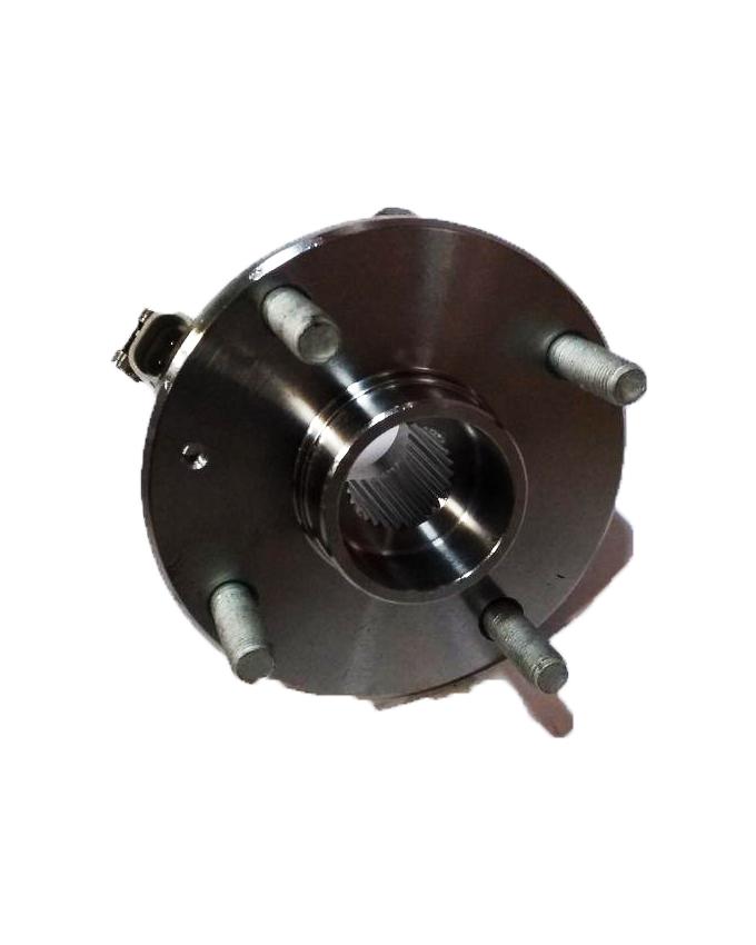 توپی چرخ جلو mvm 530 سنسوردار 2