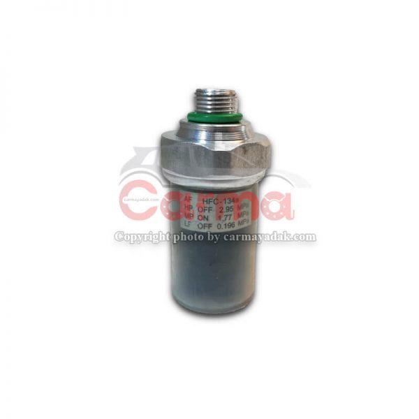 حسگر فشار مخزن گاز کولر لیفان X50 شرکتی (1)