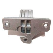 دسته موتور چپ mvm 530 or 550 دنده ای