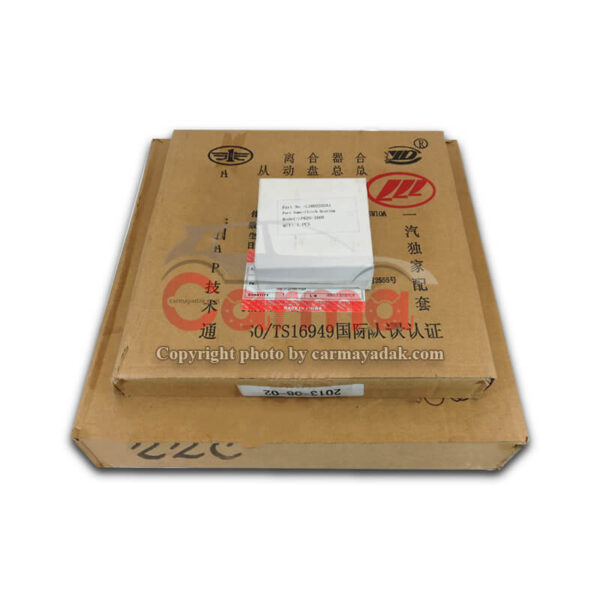 دیسک و صفحه و بلبرینگ لیفان 620-1600 شرکتی