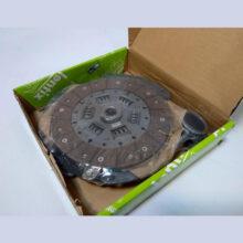 دیسک و صفحه و بلبرینگ X60 لنتیکس 2