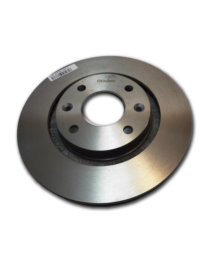 دیسک چرخ جلو اچ سی کراس شرکتی 1