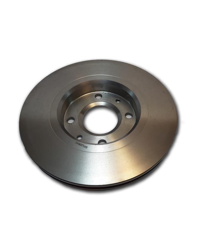 دیسک چرخ جلو اچ سی کراس شرکتی 2