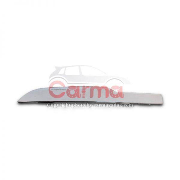 زه استیل سپر عقب راست هایما S7 شرکتی (2)
