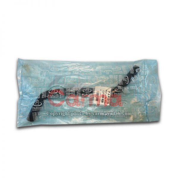 شیلنگ بخاری کوتاه لیفان 620 (1)