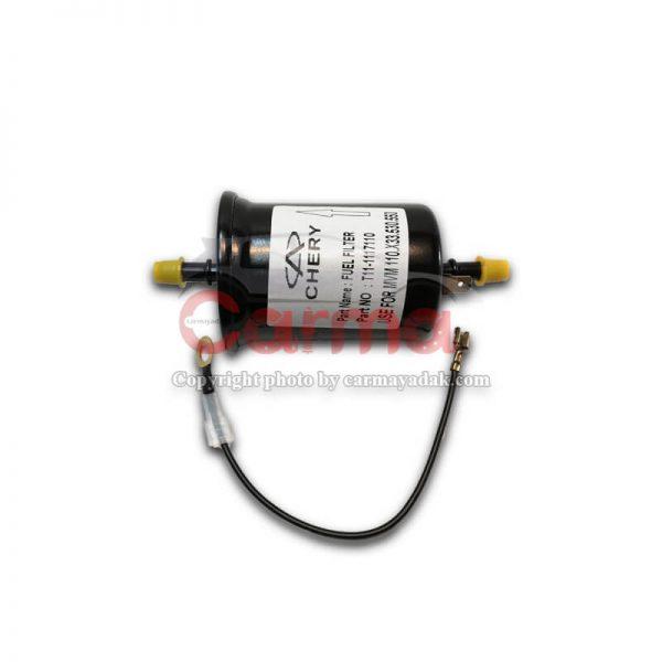 صافی (فیلتر) بنزین ام وی ام 110 سوکتدار (2)