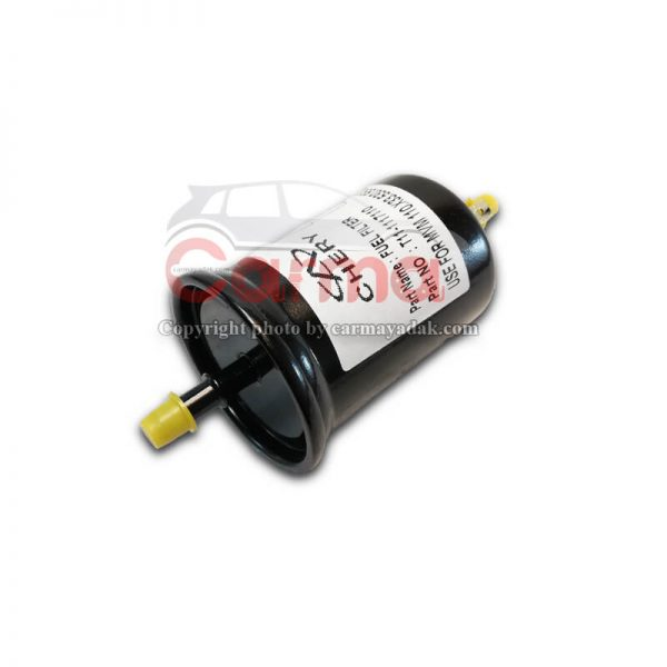 صافی (فیلتر) بنزین ام وی ام 110 سوکتدار (3)