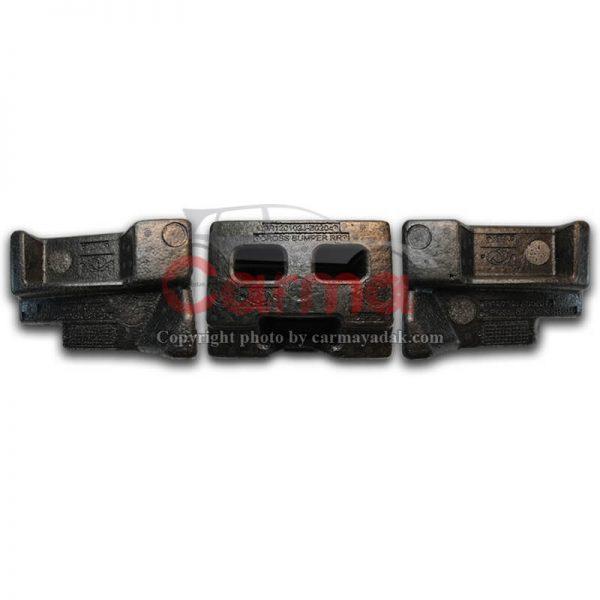 فوم سه تکه سپر عقب دانگ فنگ اچ سی کراس شرکتی(5)