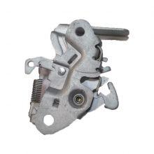 قفل درب موتور h30 cross شرکتی3