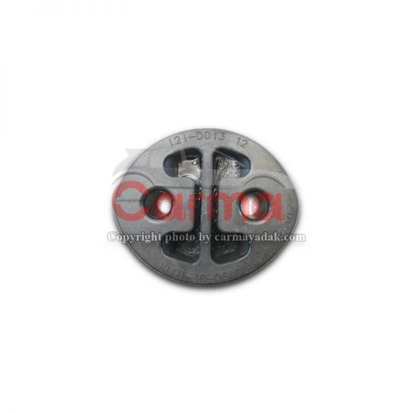 لاستیک نگهدارنده (منجید) اگزوز هایما S7 شرکتی (2)