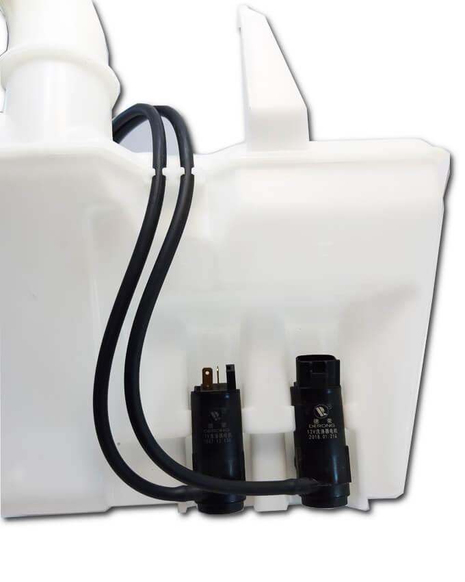منبع آب شیشه شوی موتوردار هایما S7
