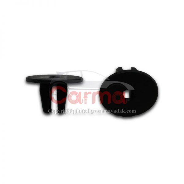 مهره پلاستیکی سپر عقب و جلو دانگ فنگ اچ سی کراس شرکتی(2)