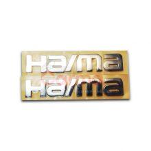نوشته HAIMA روی درب صندوق هایما S5 شرکتی(2)