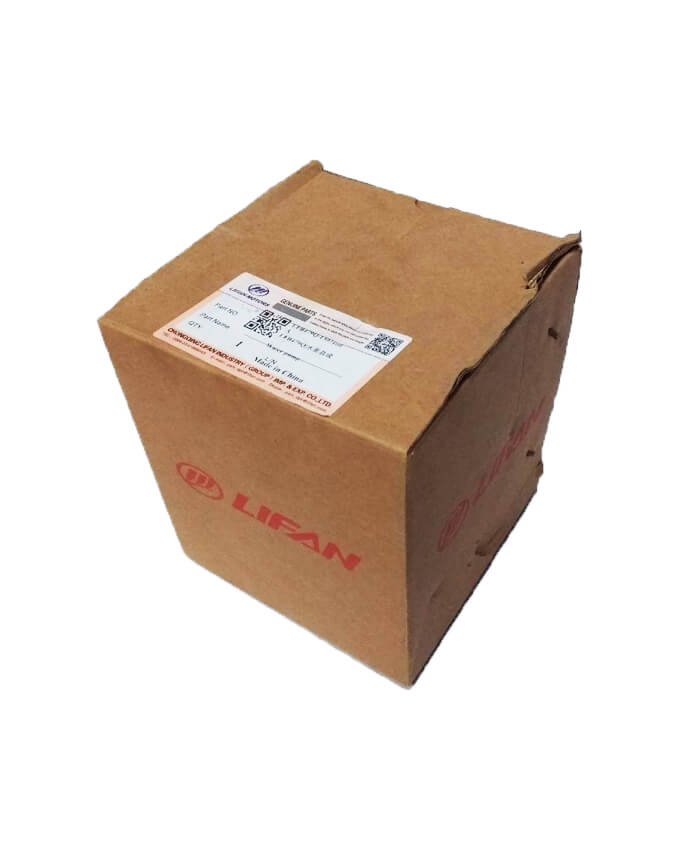 واتر پمپ lifan x60 شرکتی