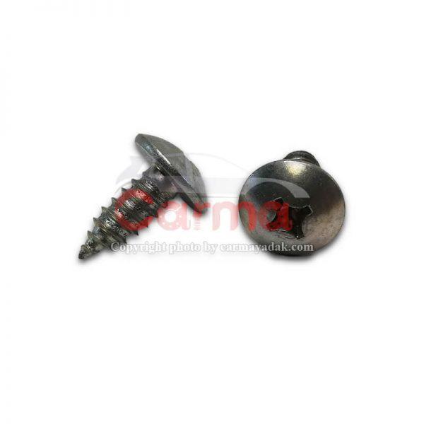 پیچ جانبی اتصال سپر به بدنه دانگ فنگ اچ سی کراس شرکتی(2)