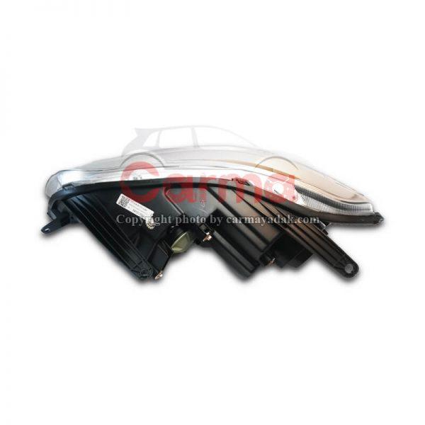 چراغ جلو راست لیفان X60 شرکتی (4)