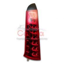 چراغ خطر عقب روی ستون چپ دانگ فنگ اچ سی کراس(2)
