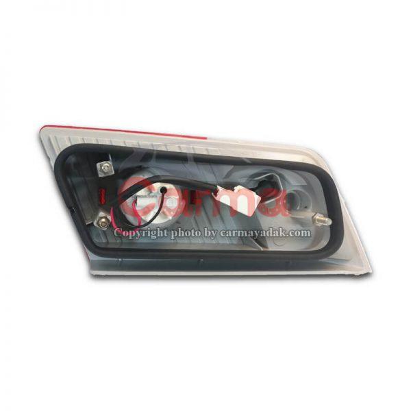 چراغ عقب روی صندوق چپ لیفان 520 (2)