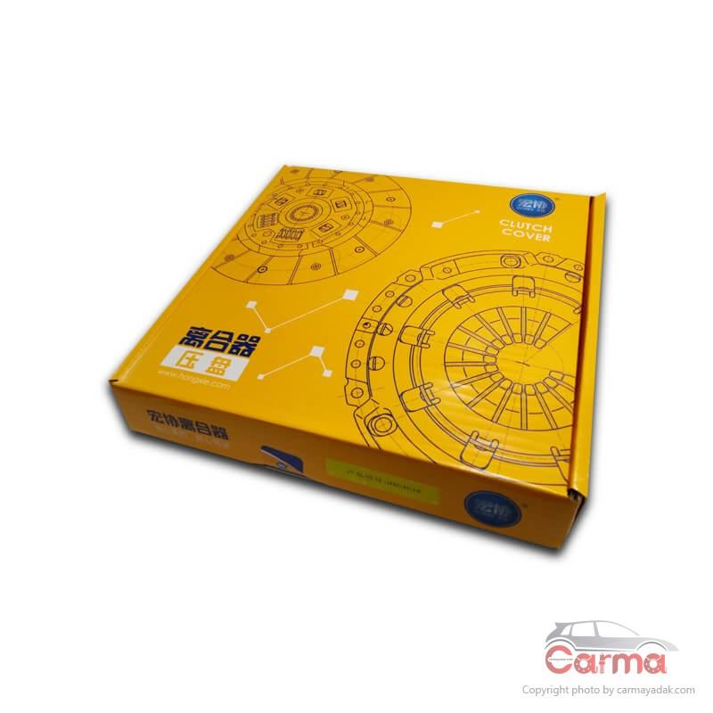 کیت کامل دیسک و صفحه و بلبرینگ لیفان ۱۸۰۰ برند هانژی - 4