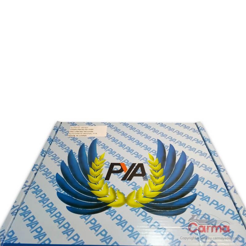 کیت کامل دیسک و صفحه و بلبرینگ لیفان ۱۸۰۰ برند PYA - 1