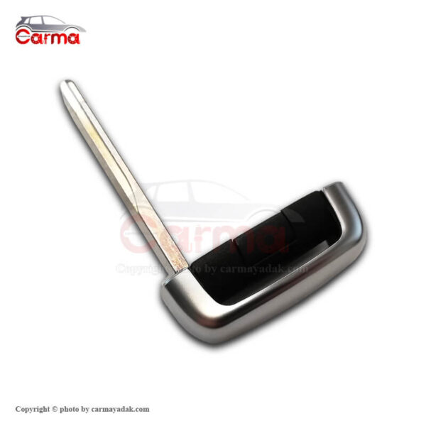 تیغه (کلید) ریموت کنترل خودرو هایما S5 شرکتی