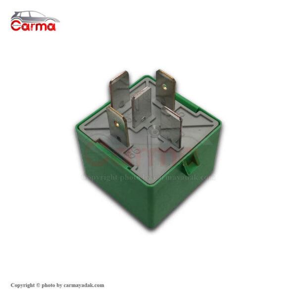 رله فن رادیاتور (45 آمپر) دانگ فنگ اچ سی کراس شرکتی