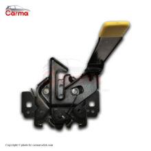 قفل درب موتور هایما S7 شرکتی